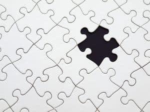 Inflammation Missing Puzzle Piece