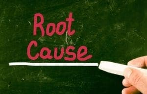 Lyme Root Cause