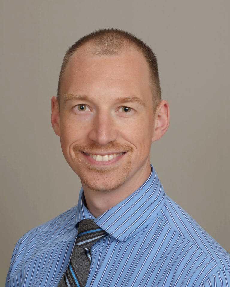 Dr. Kyle Warren, DC, CFMP
