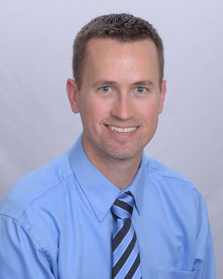 Dr. Paul Deglmann DC, DACNB, FACFN