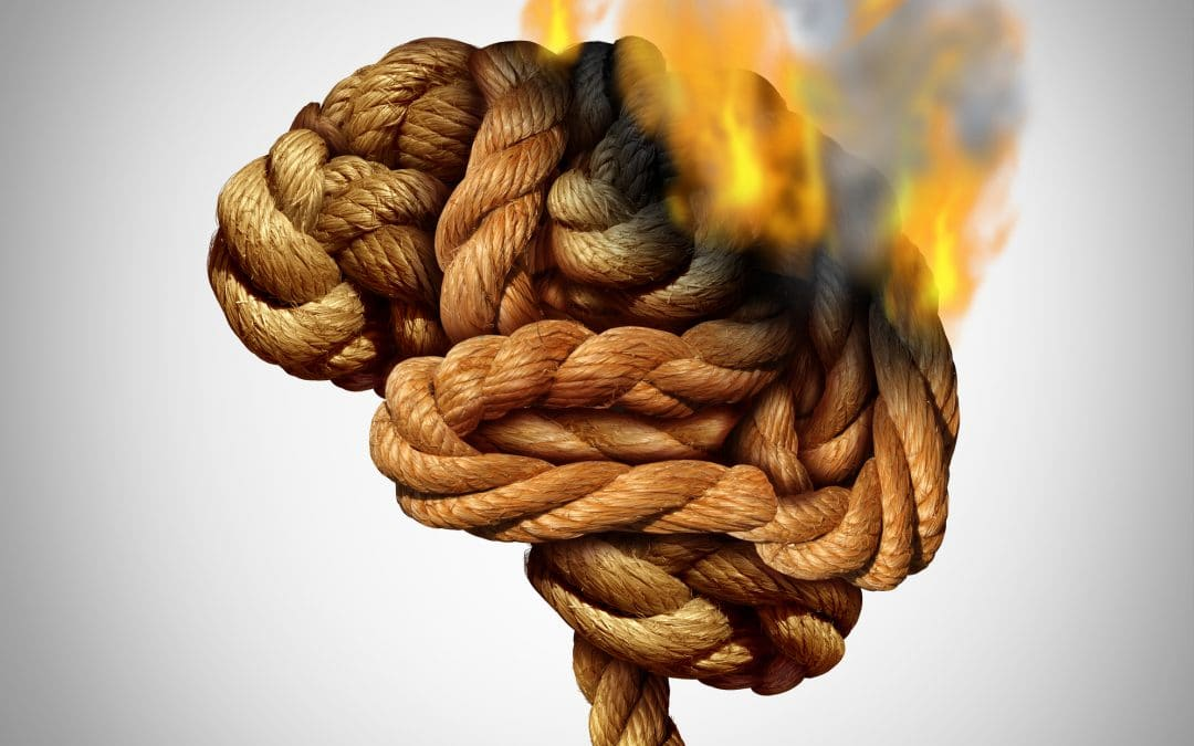 Is Your Brain Inflamed??