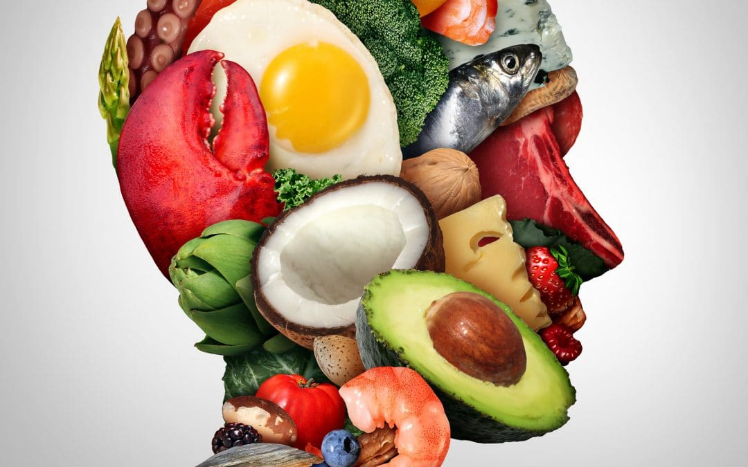 The Anti-Alzheimer's Diet: The Ketoflex 12/3 and Why It Is Fundamentally Necessary