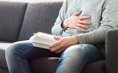 H. Pylori – A Disruptor of Gut Health